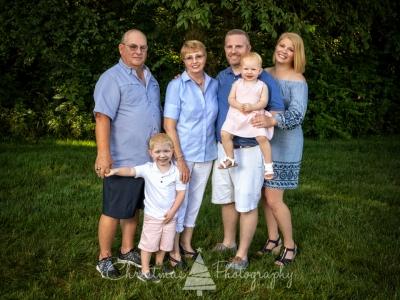 McAtee Family {June 2019}