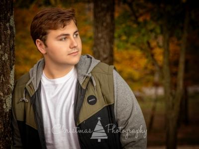Garrett {Senior 2020}