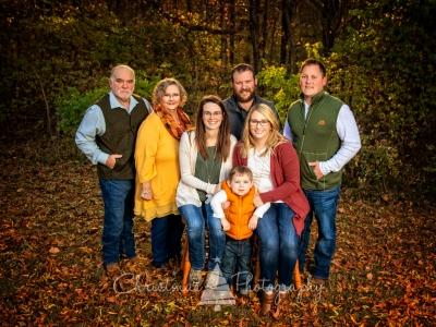 Dant Family {November 2019}