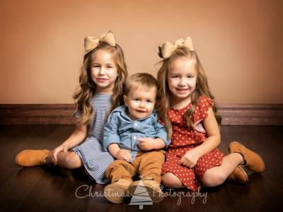 Wade Family {November 2019}