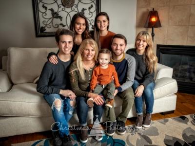 Wagoner Family {February 2020}