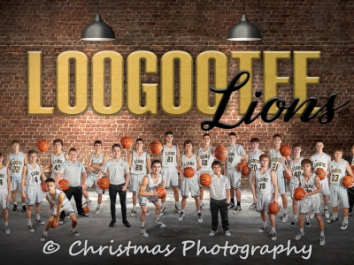 Boys' Basketball 2020