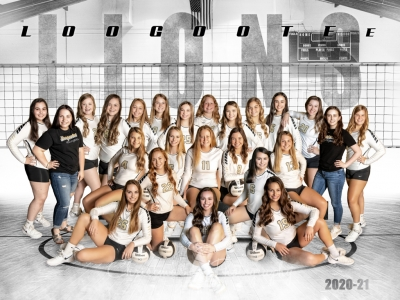 20-21 Volleyball