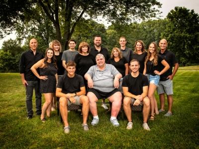 Strawn Family